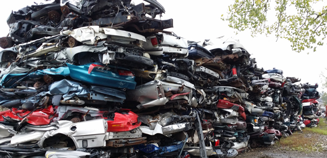 Find The Used Automobile Parts You Need In Lockport Il At